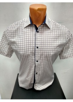 Рубашка Infiniti 0340