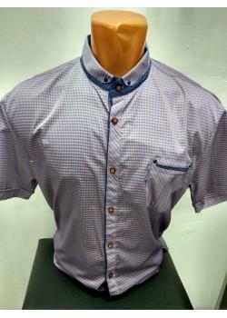 Рубашка Amato 15276 (slim)