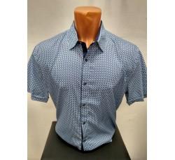 Рубашка Infiniti 0602
