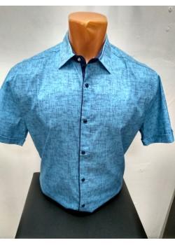 Рубашка Infiniti 0338