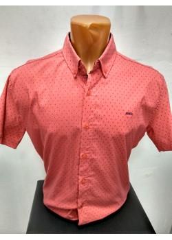 Рубашка Bagarda 4539/3 (slim)