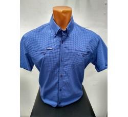Рубашка Bagarda 4510 (slim)