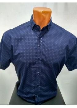Рубашка Paul smith 3 (slim)