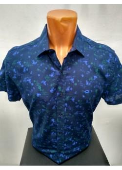 Рубашка Bagarda 187 (slim)