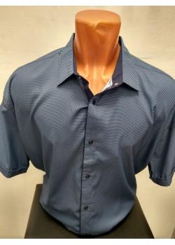 Рубашка Infiniti 1 гол