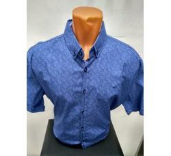 Рубашка Bagarda 4511 (slim)