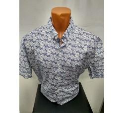 Рубашка Bagarda 5513.11 (slim)