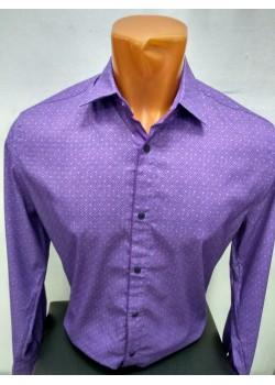 Рубашка Infiniti 0435