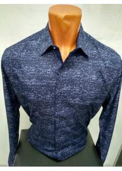 Рубашка Infiniti 0835