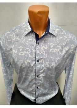 Рубашка Infiniti 0300