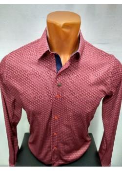 Рубашка  enisse 1393