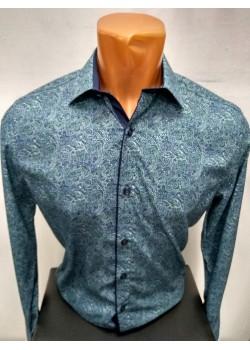 Рубашка Infiniti 1102