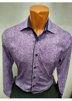 Рубашка Infiniti 1098