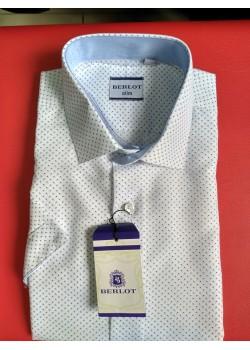 Рубашка Berlot BSDE 42