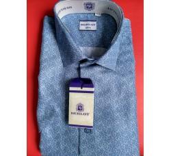 Рубашка Berlot BSDE 412