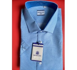 Рубашка Berlot BSDE 421