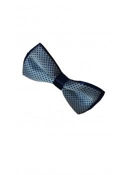 Бабочка сине-серая