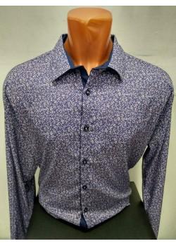Рубашка Infiniti 0234