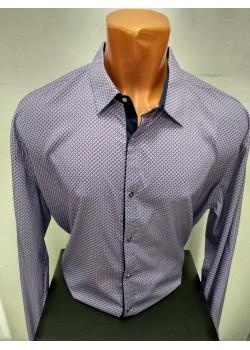 Рубашка Infiniti 1092\1