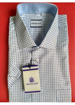 Рубашка Berlot BDE 424