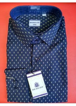 Рубашка Berlot BSDE 495