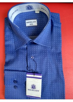 Рубашка Berlot BSDE 613