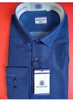 Рубашка Berlot BSDE 515