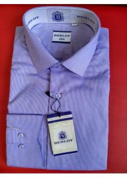 Рубашка Berlot BSDE 414