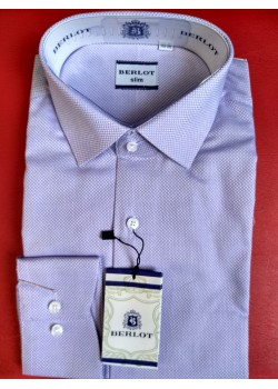 Рубашка Berlot BSDE 252