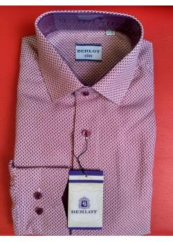 Рубашка Berlot BSDE 431