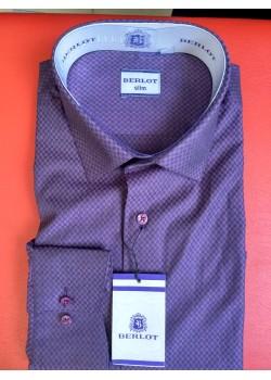 Рубашка Berlot BSDE 206