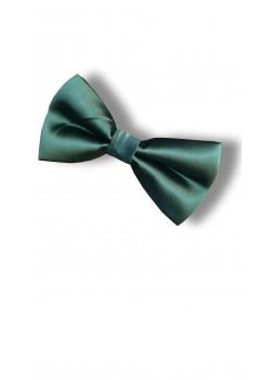 Бабочка темно-зеленая