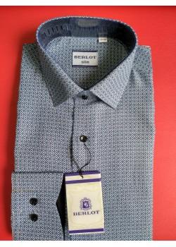 Рубашка Berlot BSDE 428