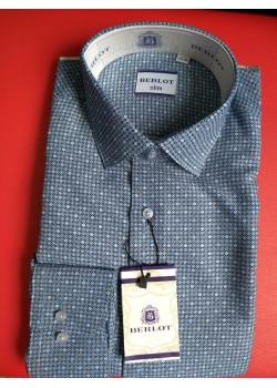 Рубашка Berlot BSDE 440