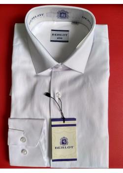 Рубашка Berlot BSDE 255 белая