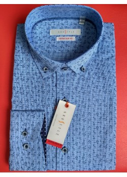 Рубашка Gro Style 16499