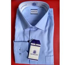 Рубашка Berlot DE 346