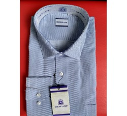 Рубашка Berlot DE 349