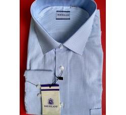 Рубашка Berlot DE 313