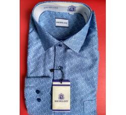 Рубашка Berlot DE 412