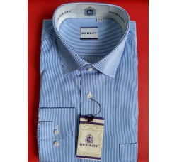 Рубашка Berlot DE 193