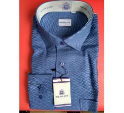 Рубашка Berlot DE 534