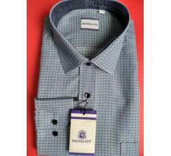 Рубашка Berlot DE 428