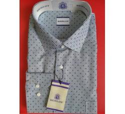 Рубашка Berlot DE 442