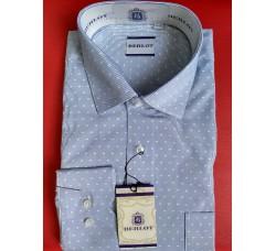 Рубашка Berlot DE 138