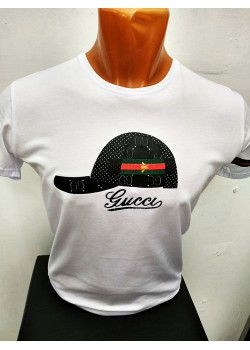 Футболка Gucci 1