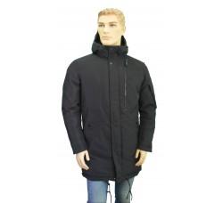 Куртка зимняя Viva Cana black