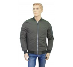 Куртка осенняя Remain green