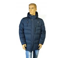Куртка зимняя Black Vinyl 17-930C