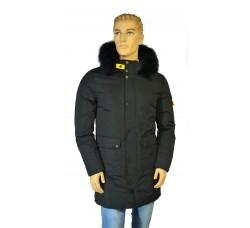 Куртка зимняя Tom Farr 3114